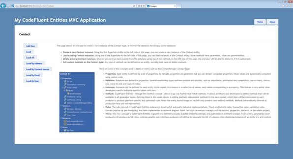 ASP NET WebApp (2)