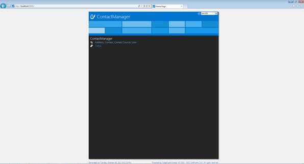ASP NET WebForms (1)