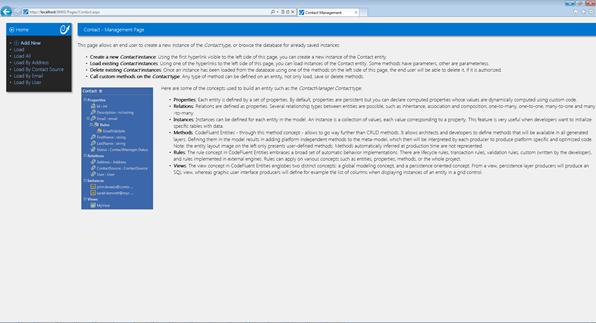 ASP NET WebForms (2)