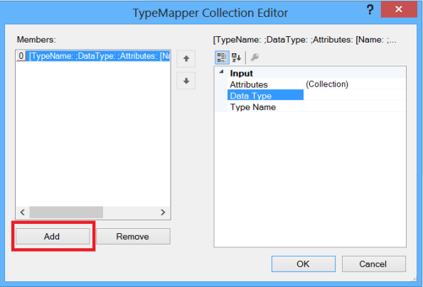 Add an Importer Type Mapper
