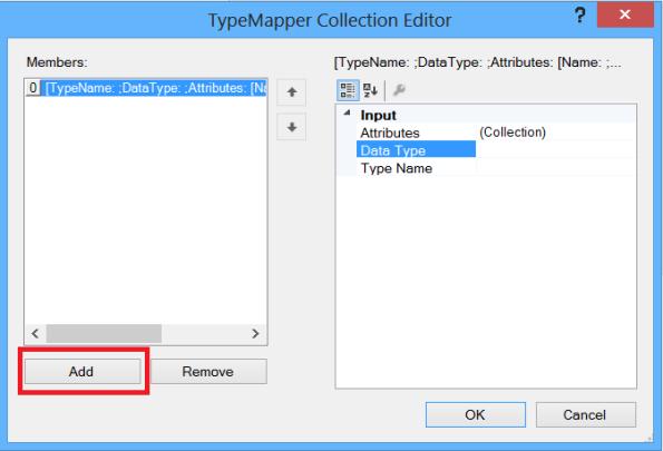 Add an Importer Type Mapper