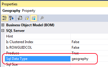 Sql Data Type
