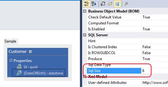 SQL Server Sql Size